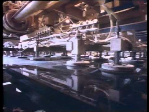 Glass is Like That! How glass is made, uses and installations