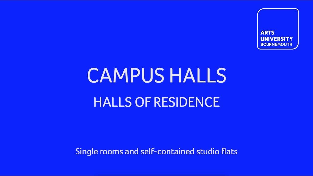 AUB Campus Halls – coming soon