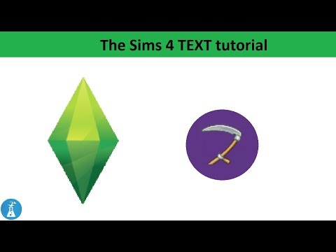 The Sims 4 Text Tutorial: Death in StrangerVille |