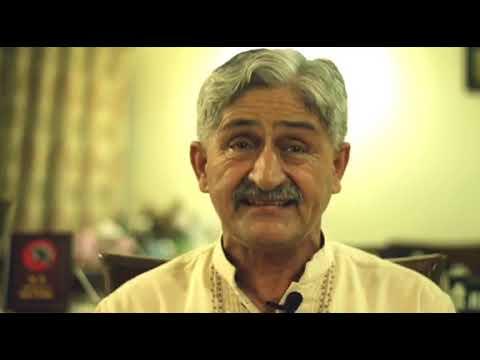 Col. Retd. Ubaid Ullah Baig | By-elections for GBLA-6 in Hunza District [Burushaski]