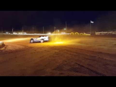 Lucas oil heat race @cherokee speedway..