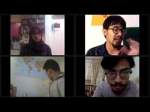 WEBINAR UTAM: Revolusi Industri 4.0