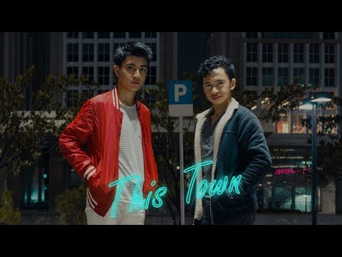 This Town - Niall Horan (Hanif Andarevi And Zaid Naafi Cover)