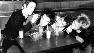 Punk Rock Christmas - Sex Pistols