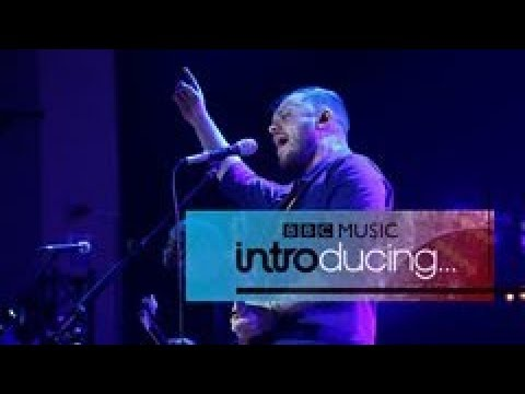 Everything Everything - Distant Past | BBC Music Introducing Live 2017
