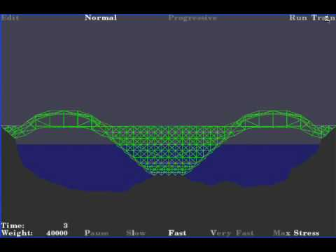 bridge builder level 11