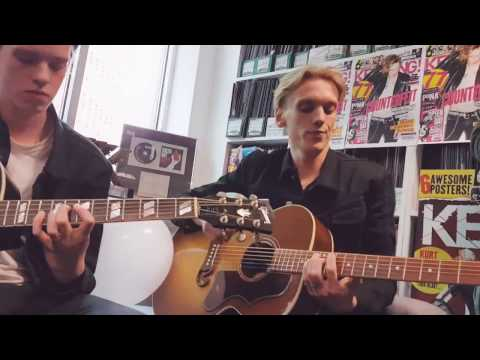 Counterfeit- Lost Everything  (Acoustic)