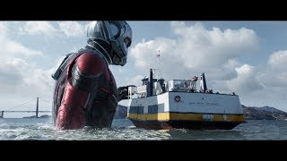 Marvel Studios' Ant-Man and The Wasp | Powers TV Spot