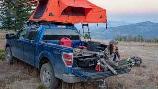DECKED makes traveling SO MUCH EASIER!! Truck Bed Storage System Review