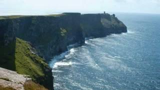 Voyage en Irlande, Connemara - Burren, Juillet 2009