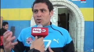 كورة كل يوم |  أهداف مباريات دوري القسم الثاني الاسيوطي وطامية وبور فؤاد ودمياط