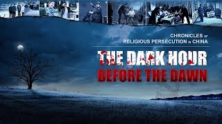 "Christian Movie Trailer ""The Dark Hour Before the Dawn"""