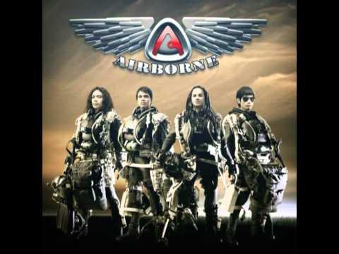 AIRBORNE - เพลงสุดท้าย