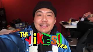 Dumbfoundead The Yikes! Tour 2018