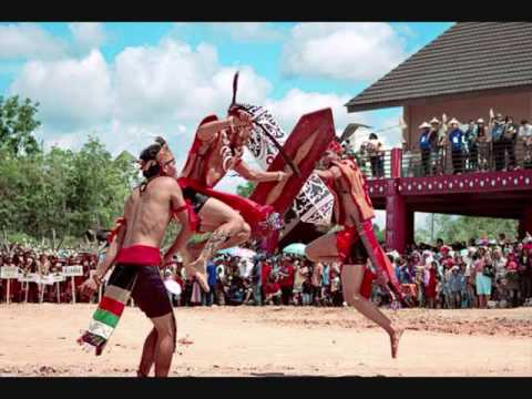 Lagu Dayak Kanayatn Via feat Tebo Rinyuakng IPBDBL - Ucapatn Syukur (High QUALITY)