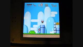 SNEmulDS SNES Emulator for Nintendo Ds + Download link by ViMu2