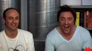 Video Looking back at Look Around You with Popper and Serafinowicz (bonus: Tarvu!) download MP3, 3GP, MP4, WEBM, AVI, FLV Desember 2017