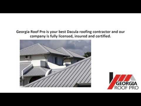 Georgia Roof Pro | Roof Repair | Dacula, GA
