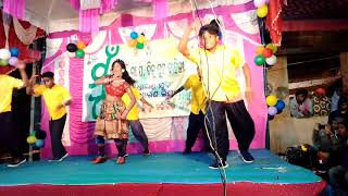 Sambalpuri dance by uttam dance group kushmal...