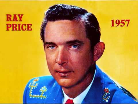 The Healing Hands of Time - Ray Price.wmv