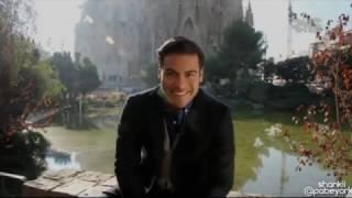 """Carlos Rivera habla de """"Que lo nuestro se quede nuestro"""" y presenta el video oficial"""