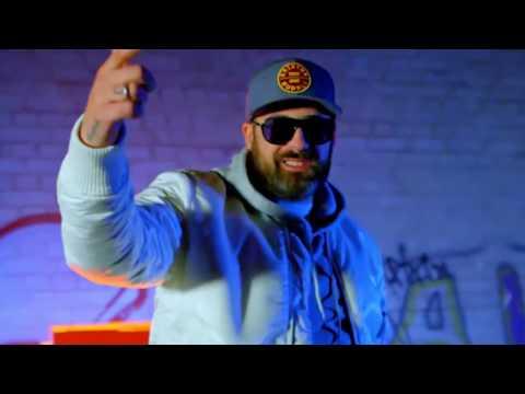 METRICKZ ft. SIDO, BUSHIDO, BABA SAAD & KAY ONE - Neue Liga (Musikvideo)