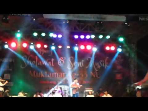 Fadli Feat Ki Ageng Ganjur (Karena NU)