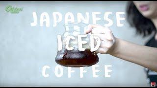 Mudahnya Membuat Japanese Iced Coffee!