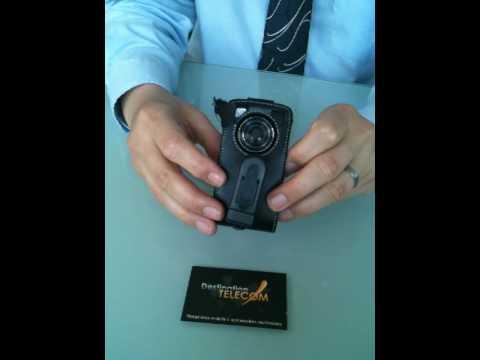 Housse samsung player pixon m8800