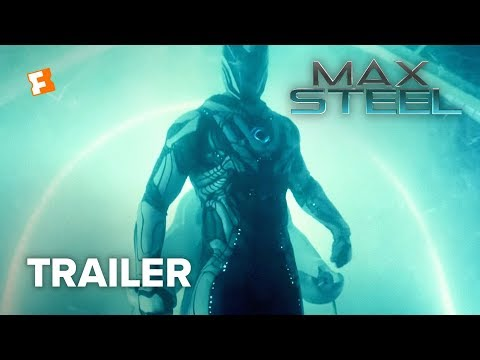 Max Steel Official Trailer 1 (2016) -...
