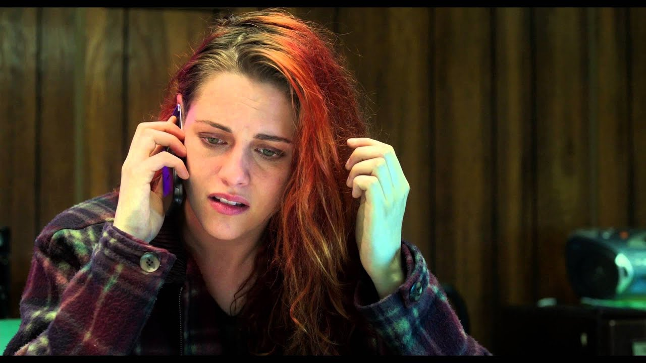 AMERICAN ULTRA BANDE ANNONCE VF