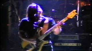 Motörhead (The Birthday Party 1985) [07]. Killed by Death