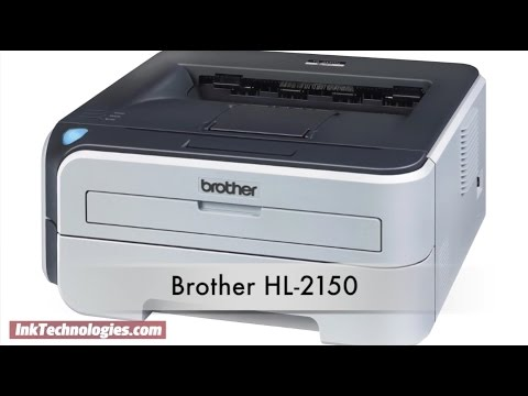 DRIVER UPDATE: HL 2142 BROTHER