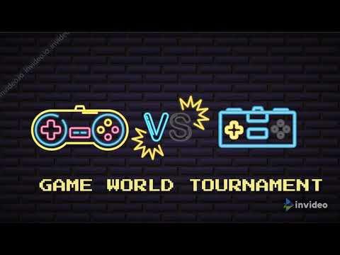 Game World Tournament التطبيقات على Google Play