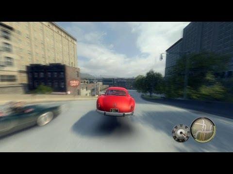 Mafia  Fastest Car In The Game Location