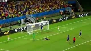 FIFA World Cup 2014 Top 10 Best Goals - [High Quality]
