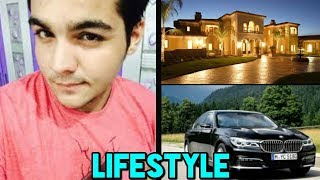 ashish chanchlani vines net worth