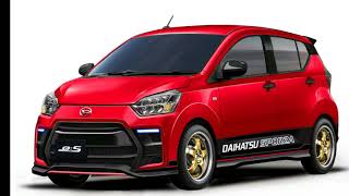 Test Drive and Review : Daihatsu Shows There's More Than One Way To Skin A Kitten