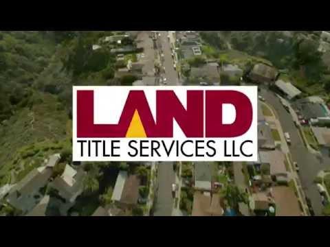 Land Title Services LLC