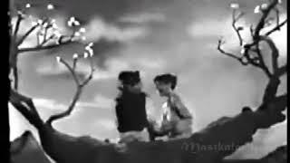 bade arman se rakha hai balam..Lata- Mukesh - Indeewar-Roshanlal - Malhar 1951