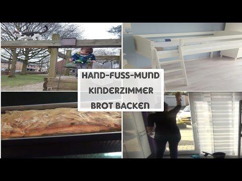 FMA#14/Kind krank/neues Kinderzimmer/Montag/Mel´s Kanal