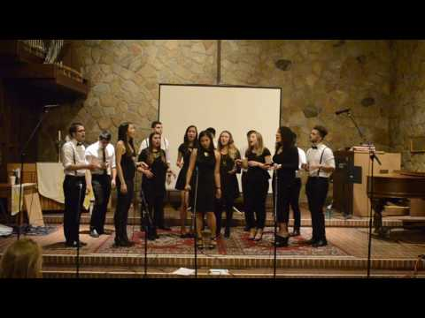 All in My Head - Artists in Resonance A Cappella Spring 2016