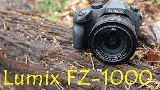 Panasonic Lumix FZ1000 Review - New Fz2000