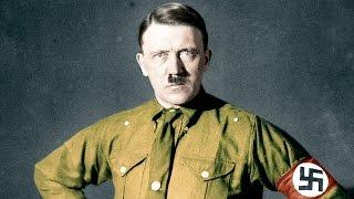 2.Dünya savaşı Führerin Yükşelişi