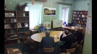 ЛК '' Стихотворный Бегемот''Баир Дугаров