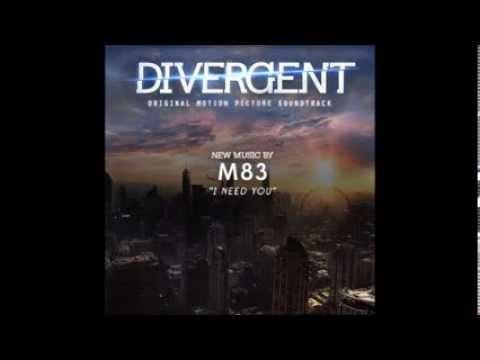 M83 - I Need You