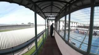 Alerta Máxima: Tras las rejas - Cárcel de Colina 2 (Cámara 360°)