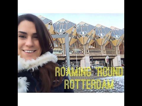 Roaming 'round Rotterdam   AnnaVincensa