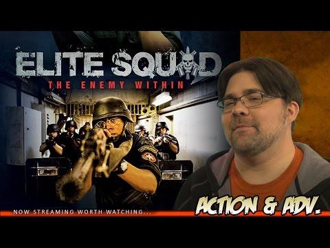 Elite Squad 2 - Movie Review (2010)