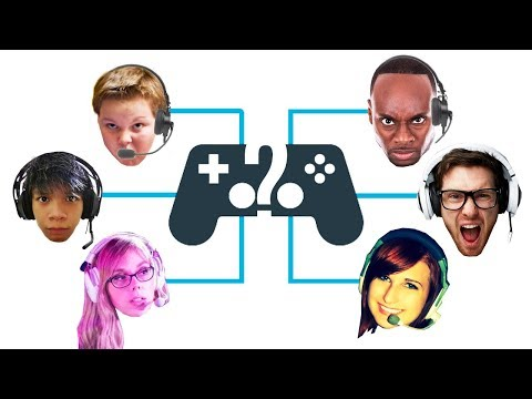 How Are Multiplayer Games Programmed?